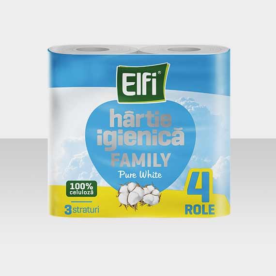 ELFI_FAMILY_hartie_igienica_4_role_pure_white
