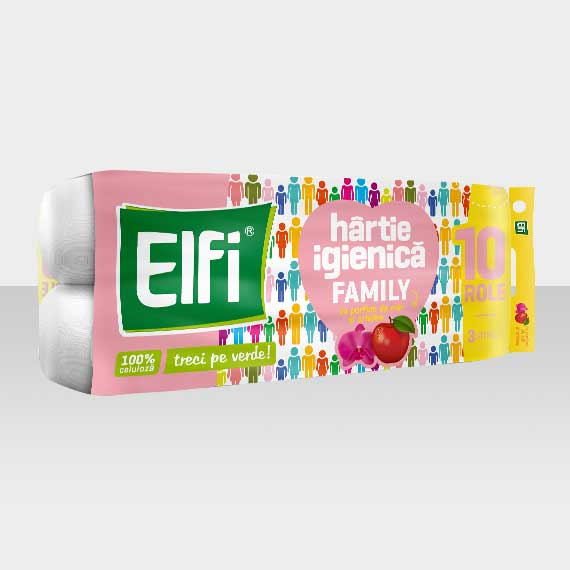 ELFI_FAMILY_10role_3_straturi_mar_si_orhidee